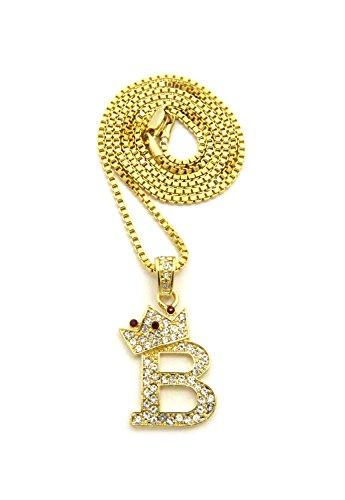 lil boosie gold chain - 5