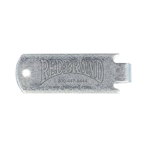 Red Brand Fence Wire Twisting Tool - Made in ()
