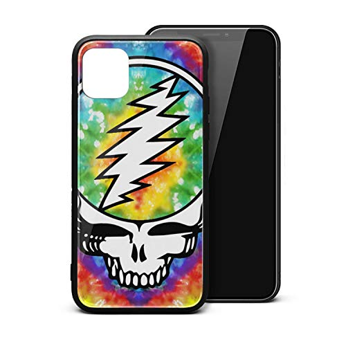 WZLAN Full Protective Anti-Scratch iPhone 11 Cases 6.1 Inch Cheeky Shock-Absorbing Mobile Phone Case