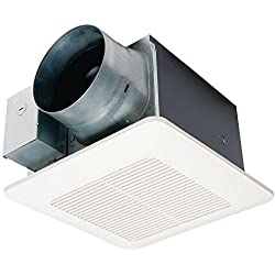 Panasonic FV-1115VQ1 WhisperCeiling DC Fan,