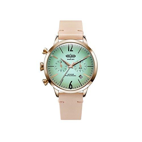 Welder smoothy WWRC100 Womens quartz watch