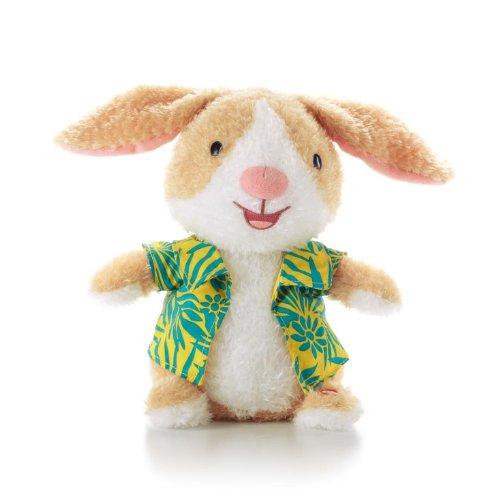 Hallmark Sweet Dancin' Bunny