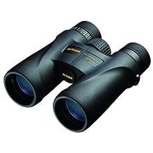 Nikon 7576 MONARCH 5 8x42 Binocular (Black)