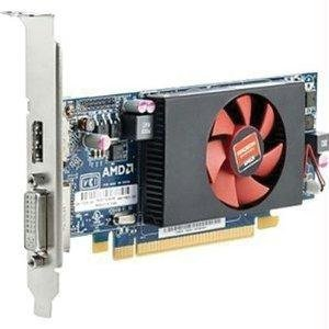 Amd Radeon Hd 8490 - Graphics Card - Radeon Hd 8490 - 1 Gb Ddr3 - Pcie 2.0 X16 Low Profile - Dvi, Displayport - Promo - For Elitedesk 800 G1 (Sff, Tower), Prodesk 600 G1 ''Product Type: Computer Components/Video Cards & Adapters''