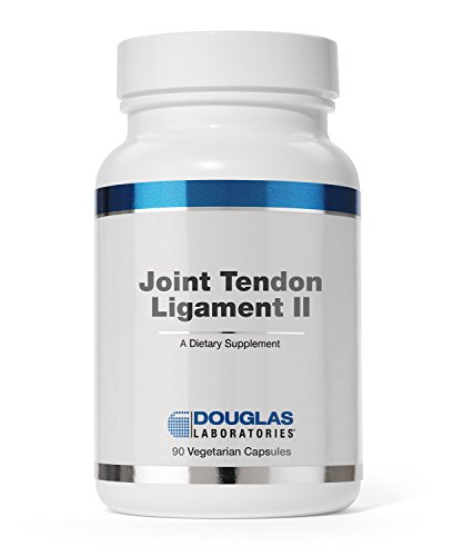Douglas Laboratories - Joint, Tendon, Ligament II - Supports Cartilage and Connective Tissues - 90 Capsules ()