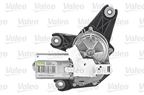 Amazon.com: VALEO Windshield Wiper Motor Rear Fits RENAULT ...