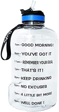 BuildLife Motivational Reusable Outdoor Capacity product image