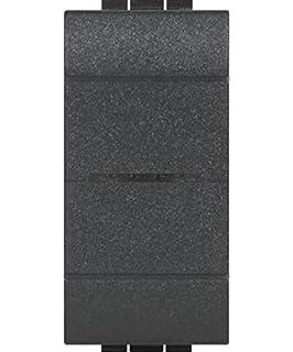 color antracita Kit de persianas conectadas Bticino SL2000KIT Livinglight