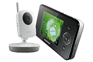 Samsung Wireless Video Security Monitoring System (Discontinued by Manufacturer)