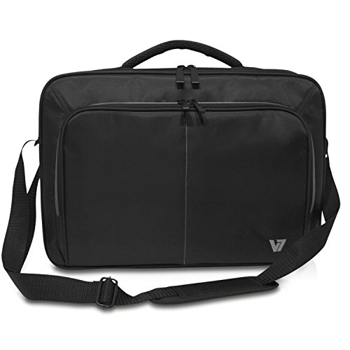 V7 CCV21-9N 16' Vantage 2 FrontLoad Laptop Case
