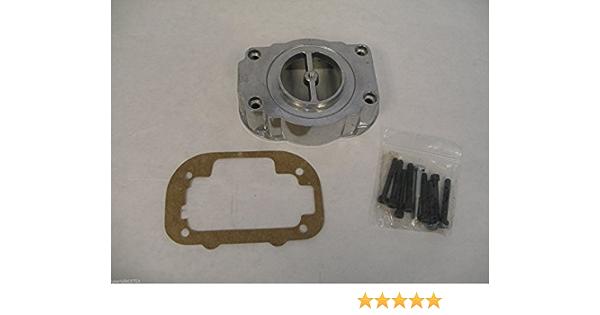 Weber Carburetor 1 Piece Manifold Adapter for Suzuki Samurai