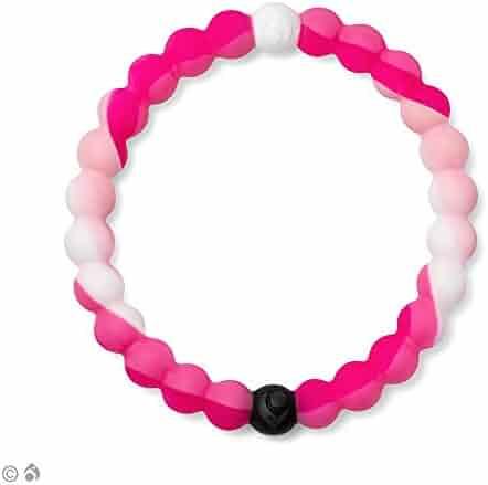 Pink Lokai Limited Edition Bracelet