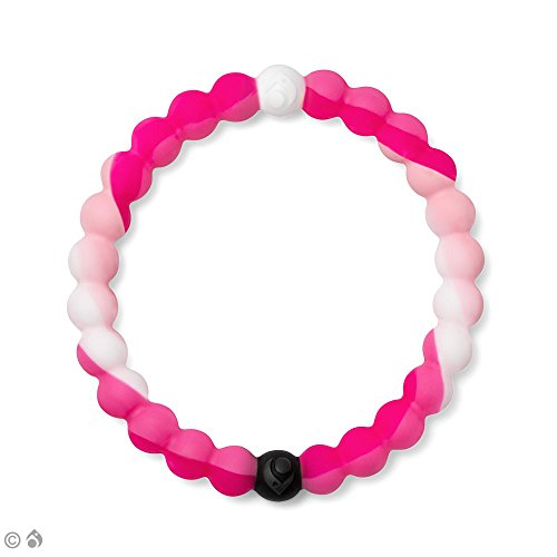 Lokai Pink Limited Edition Bracelet - Size Medium
