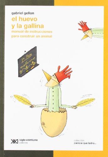 Descargar Libro El Huevo Y La Gallina Gabriel Gellon