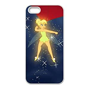 Return to Never Land iPhone 4 4s Cell Phone Case White hyou