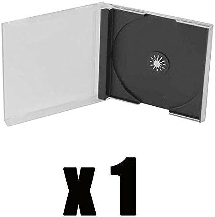 1 caja para juego PS1 – compra unitario: Amazon.es: Oficina y ...