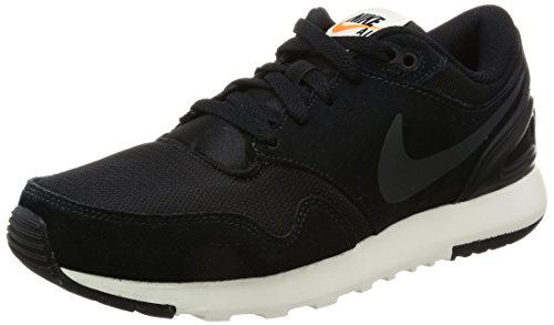 NIKE Air Vibenna, Scarpe Running Uomo Nero (Black / Anthracite Sail 001)