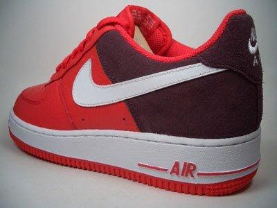 Nike Air Force 1488298–