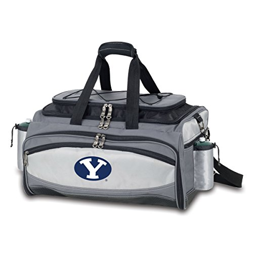 (NCAA Brigham Young Cougars Vulcan Tailgating Cooler/Grill)