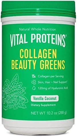 Amazon Com Vital Proteins Collagen Beauty Greens Powder Coconut Vanilla Powder 10 2oz Health Personal Care,House Plans 5 Bedroom 2 Story