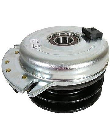 Warner 5217 – 20/5217 – 38 – Embrague electromagnética Origine para Castelgarden 118399062/