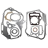 Gasket Set for 125cc 54mm Chinese Engine Kick Start Dirt Bike