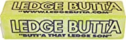 Consolidated Ledge Butta Skate Wax - 1 Sticks Of Butta