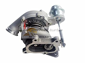 Amazon.com: GT1549S 454216-0001 Turbo for 1997-04 Opel Astra G 2.0 DTI Engine X20DTH, Y20DTH: Automotive