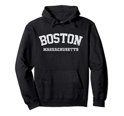 Vintage Boston Massachusetts Est. 1630 Gift ()