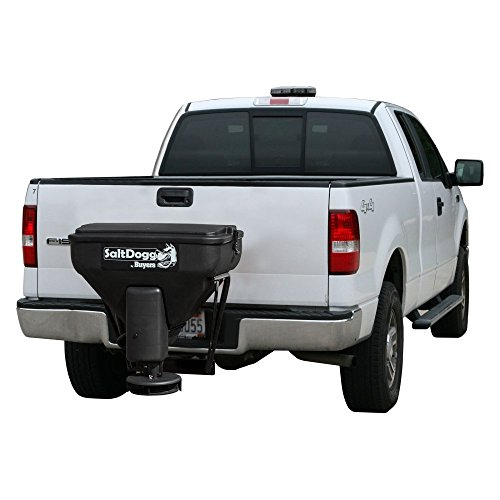 Best Price SaltDogg Electric Polymer 30-in. Tailgate Spreader