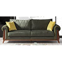 Perla Furniture London Sofa 5