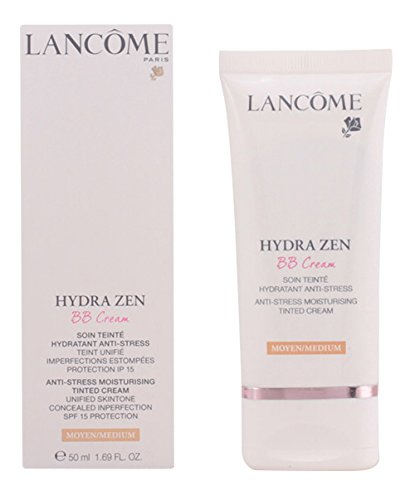 Price comparison product image Lancome Hydra Zen (BB Cream) Anti-Stress Moisturising Tinted Cream SPF15 - #Medium 50ml/1.69oz