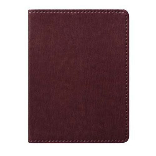 Eccolo Traveler Simply Journal D321B