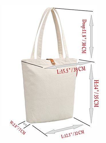Shopping Women's So'each Grandma Best Tote Bag World's Handbag Canvas Ever SqU8wv