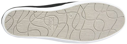 Basses Comfort Gabor Femme Sneakers Shoes 1HOtv