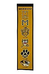 Winning Streak NCAA Wool Heritage Banner...