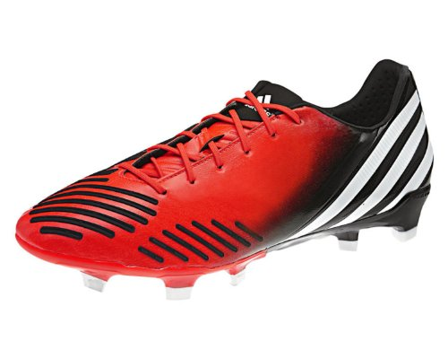 adidas , Chaussures de foot pour homme Rouge Rosso 15