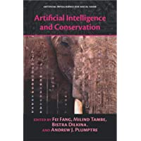 Artificial Intelligence and Conservation (Artificial Intelligence for Social Good)