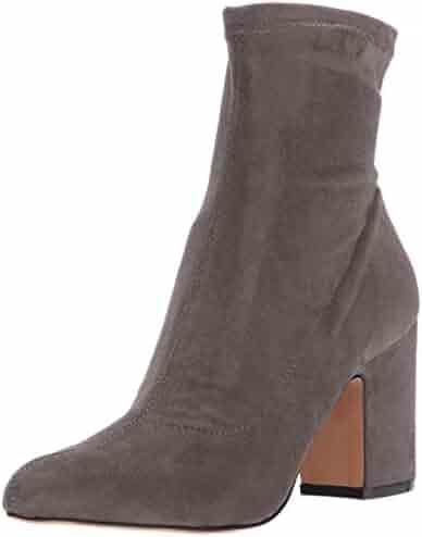 STEVEN by Steve Madden Women's Lieve Ankle Boot