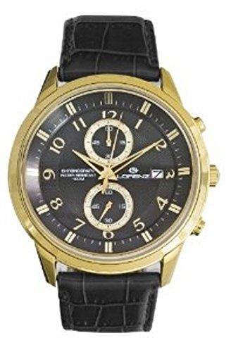 Lorenz 026815bb Reloj Hombre Lorenz Chrono