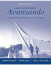 Workbook to accompany Avanzando: Gramatica espanol a y lectura