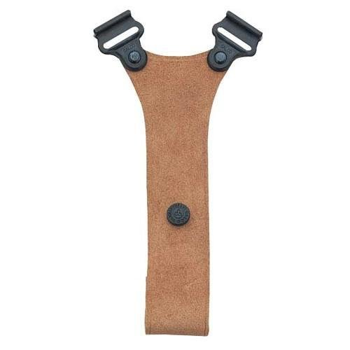 Galco JST JST Off Side Tie Down, Ambidextrous, Natural Tan ()