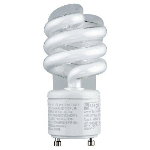 Sea Gull Lighting 97102 13-Watt 120-Volt Fluorescent Bulb by Sea Gull Lighting ()