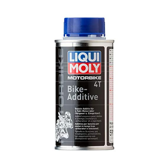 Liqui Moly Motorbike Additive (125 ml) (LM015)