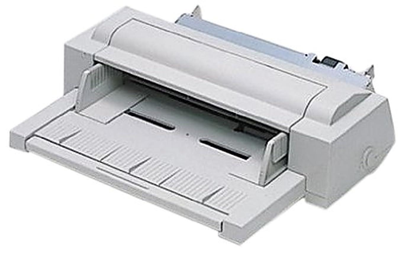 パーク安定した追い出すキヤノン ペーパーフィーダユニット PF-86 6856A001