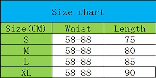 Mode Jupe Taille Blanc Haute Femme Midi Tutu Taille lastique Loisirs La Jupe Yonglan Lache Filet ZngWF1fW
