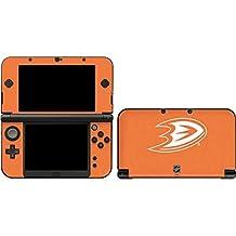 Anaheim Ducks 3DS XL 2015 Skin - Anaheim Ducks Color Pop | NHL X Skinit Skin