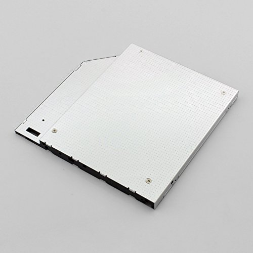 high-quality Mcsher SATA 2nd Hard Drive HDD Caddy Bay For Lenovo