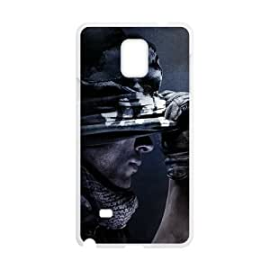 call of duty Phone Case for Samsung Galaxy Note4