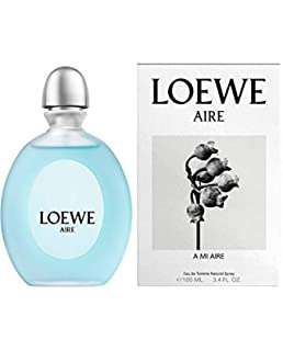 Amazon.com : Agua De Loewe By Loewe For Women Edt Spray 5.1 ...